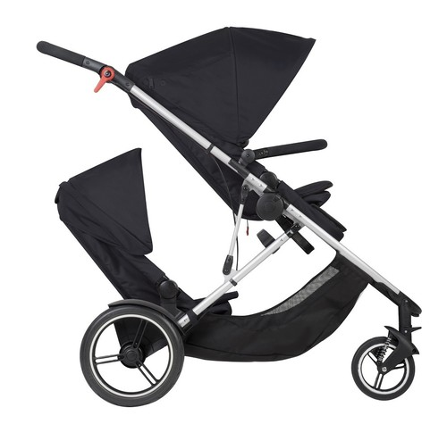 phil&teds voyager buggy Black フィルアンドテッズ ボイジャー