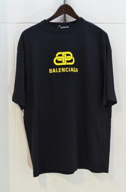 BALENCIAGA BB Tシャツ