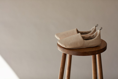 RS-001 ROOM SHOES / lady's