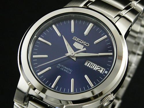 セイコー SEIKO セイコー5 SEIKO 5 自動巻き 腕時計 SNKA05K1