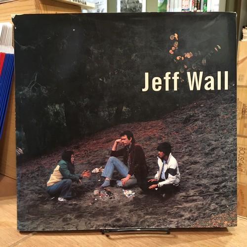 Jeff Wall(ジェフ・ウォール)