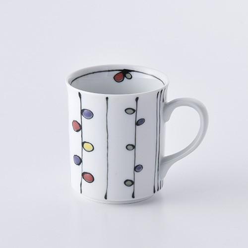 フォレスト マグカップ