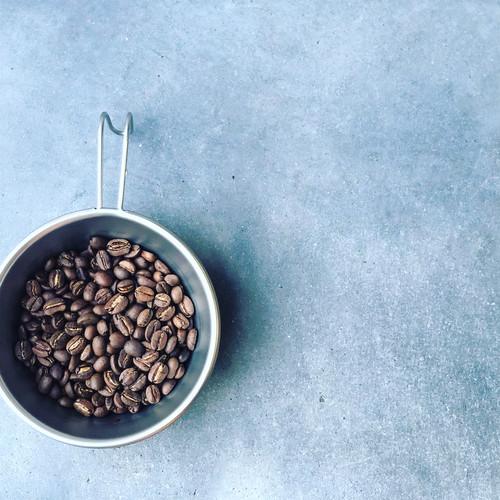 焙煎定期便M  Chairのコーヒー豆400g