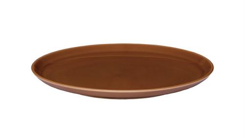 7.5インチプレートΦ195mm / Brown