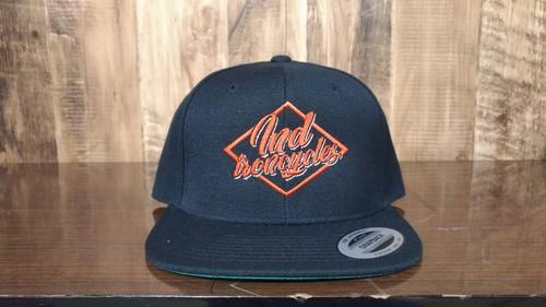 スナップバック CAP