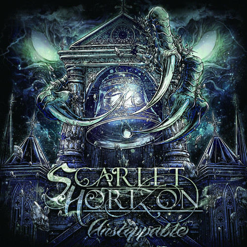 【V系/Deathcore】Unstoppable/Scarlet Horizon
