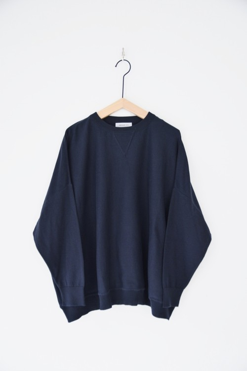 【ORDINARY FITS】BARBER KNIT/OF-N015