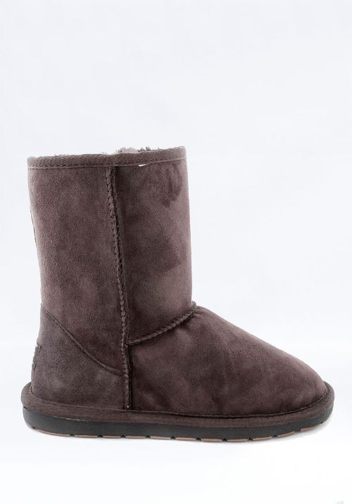 UGG Boots Classic  Short Chocolate 送料込み