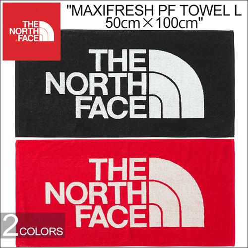 THE NORTH FACE (ザ・ノースフェイス) マキシフレッシュパフォーマンスタオルL