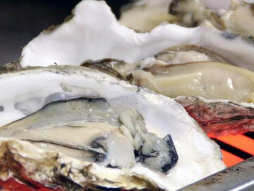 『北海道産牡蠣5kgセット』加熱調理用 ※送料別途