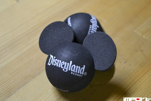 Mickey Antenna Topper