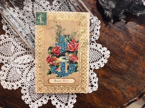 【GPF-043】antique card /display goods