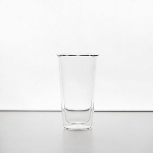[CAST] ダブルウォール ビアグラス