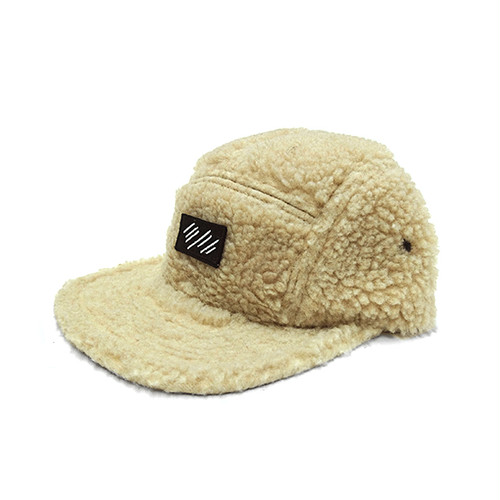 scar /////// BLOOD BOA CAMP CAP (Beige)