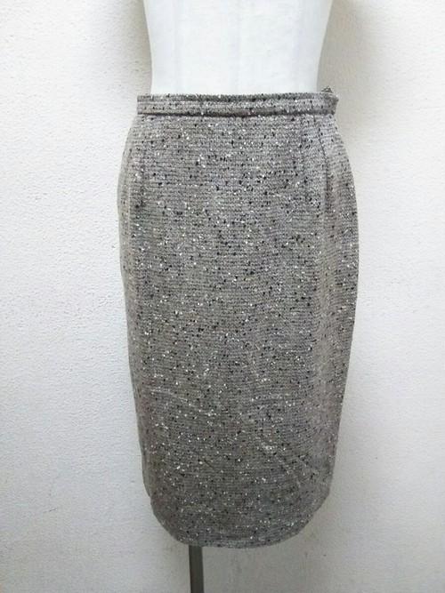 ヴァレンティノのタイトスカート