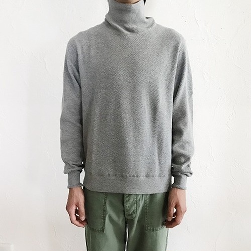 THERMAL HIGH NECK | ATELIER BÉTON