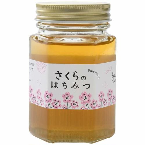桜のはちみつ 170g
