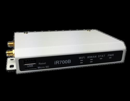 M2Mルーター(iR700B-LTES)SoftBank LTE