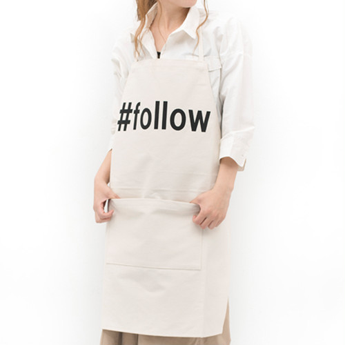 [ the HAMP works ] APRON  A-3 : #follow