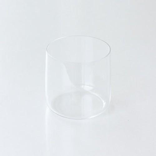 ANDO'S GLASS SHORT