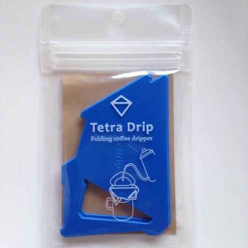 Tetra Drip 01P (Blue)