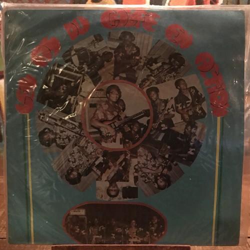 トーゴファンクレア盤!LES AS DU GOLFE LP
