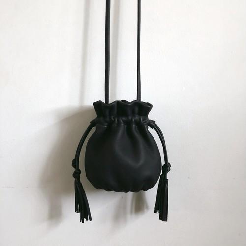 tassel mini-pouchette