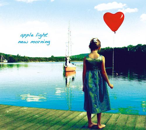 Apple Light / new morning (HPPR039)