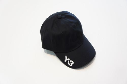 Y-3 CH1 Cap -BLACK- / Y-3