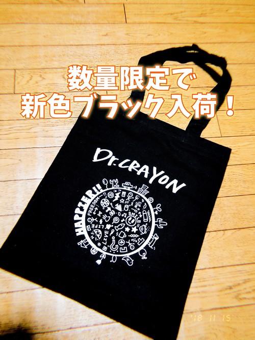オリジナルトートBAG Design by三浦拳太