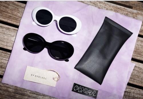 TOY Sunglasses