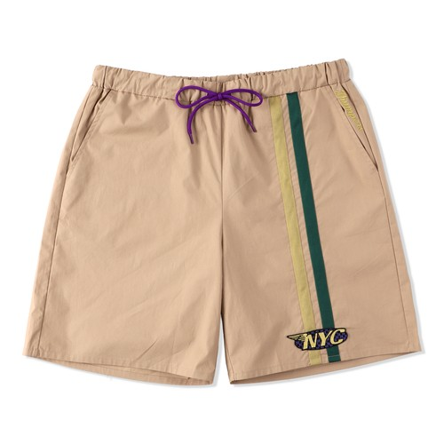 THUMPERS TEAM HALF SHORTS / THUMPERS