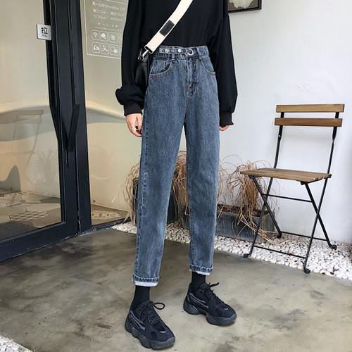 流行り 人気 韓国ファッション フェミニン 着回し力抜群 シンプル コージー スタイリッシュ スウィート パンツ・ボトムス