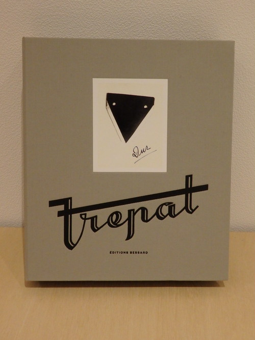 TREPAT : A CASE STUDY IN AVANT-GARDE PHOTOGRAPHY/マン・レイ、モホリ・ナギ、アレキサンダー・ロドチェンコ、ウォーカー・エヴァンスなど