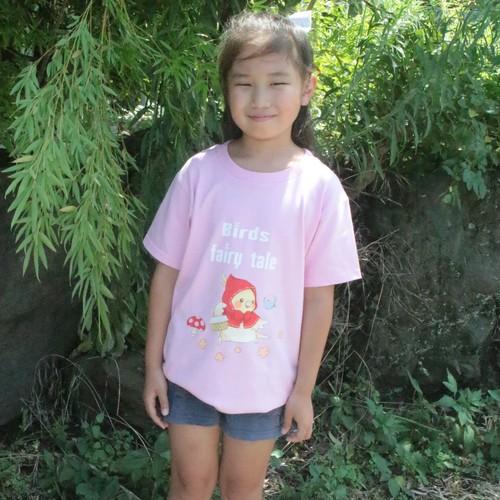 赤ずきんシャツ