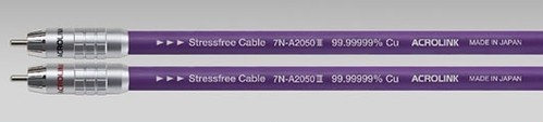 ◆◆ACROLINK(アクロリンク) 7N-A2050 III RCA/1.5mペア【RCAインターコネクトケーブル】 ≪定価表示≫大変お得な販売価格はお問い合わせ下さい!!