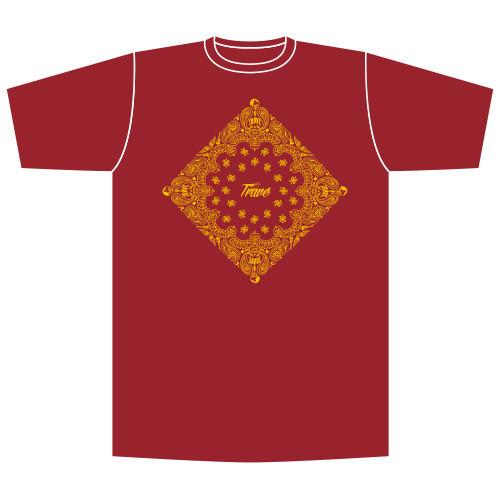 T-shirt   paisley(BG)