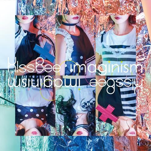 Mini Album「imaginism」KissBee ver