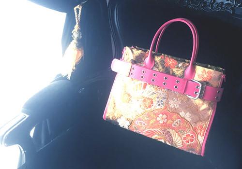 Handbag  【姫 HIME】