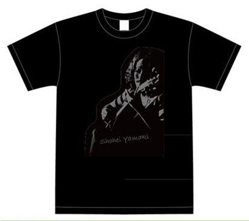 Shohei Yamaki Tシャツ