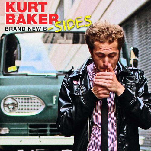 kurt baker / brand new b-side cd
