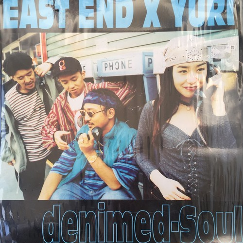 East End  X Yuri– Denimed-Soul