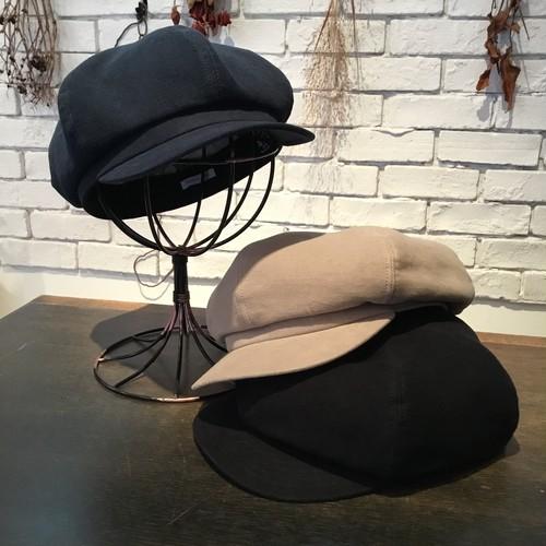 RACAL【ラカル】 Cas Marine Hat