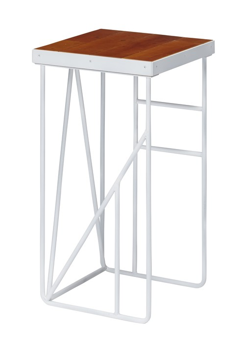 """RED83 FURNITURE """"PICK AND ROLL"""" side table サイドテーブル"""