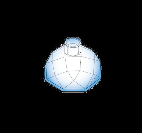 IQカプセル(小)