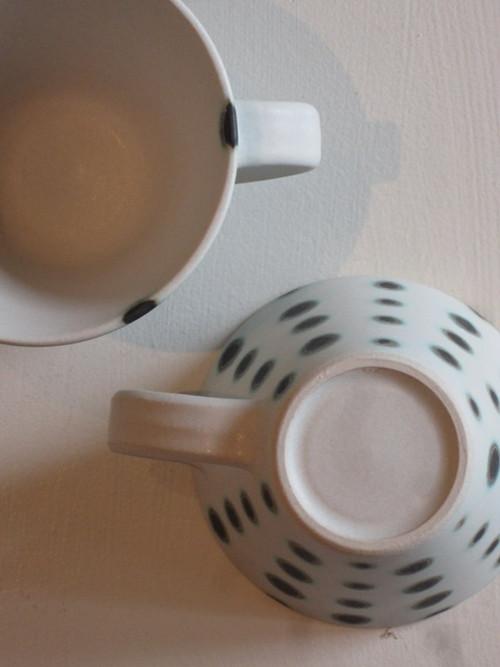 木村 香菜子CUP DOTS