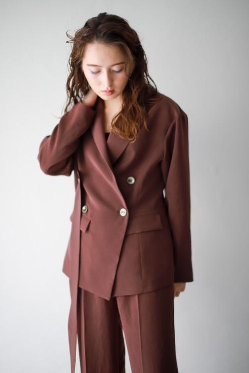 ROOM211 / double jacket