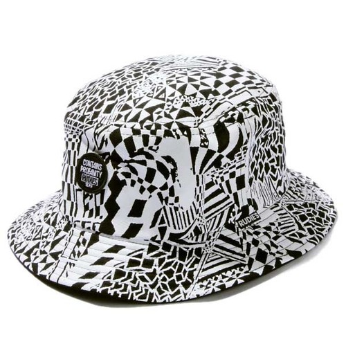 "RUDIE'S / ルーディーズ | 【大特価SALE!!!】 バケットハット "" CONFUSE "" BUCKET HAT"
