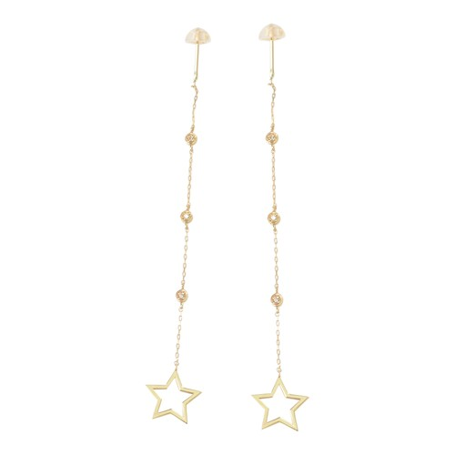 dots diamond pierce(star)(RM-0012-3)