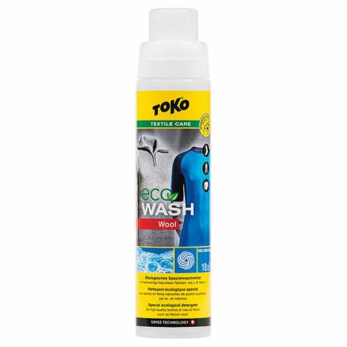 5582609 TOKO トコ Eco ウールウォッシュ 250ml ウール製品専用洗剤 ケア用品